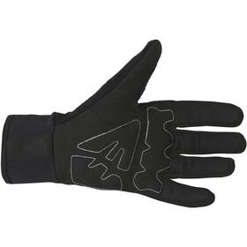 Sportful Softshell Stretch Pyöräilyhanskat , musta